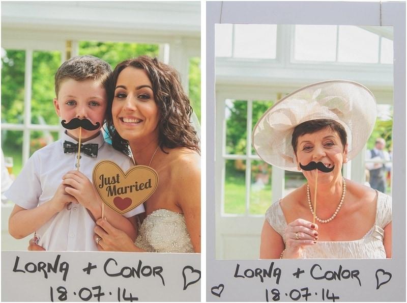 Ballymagarvey Village Wedding Photographer