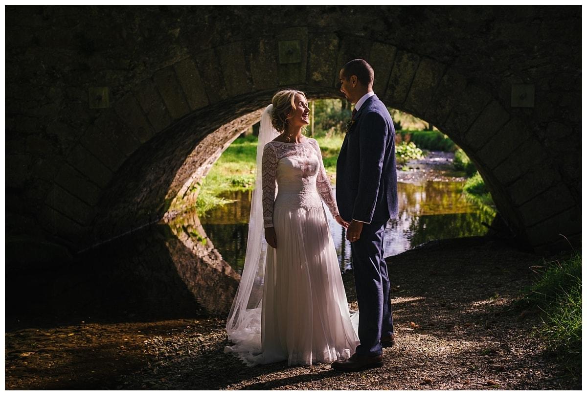 Brooklodge wedding photographer wicklow