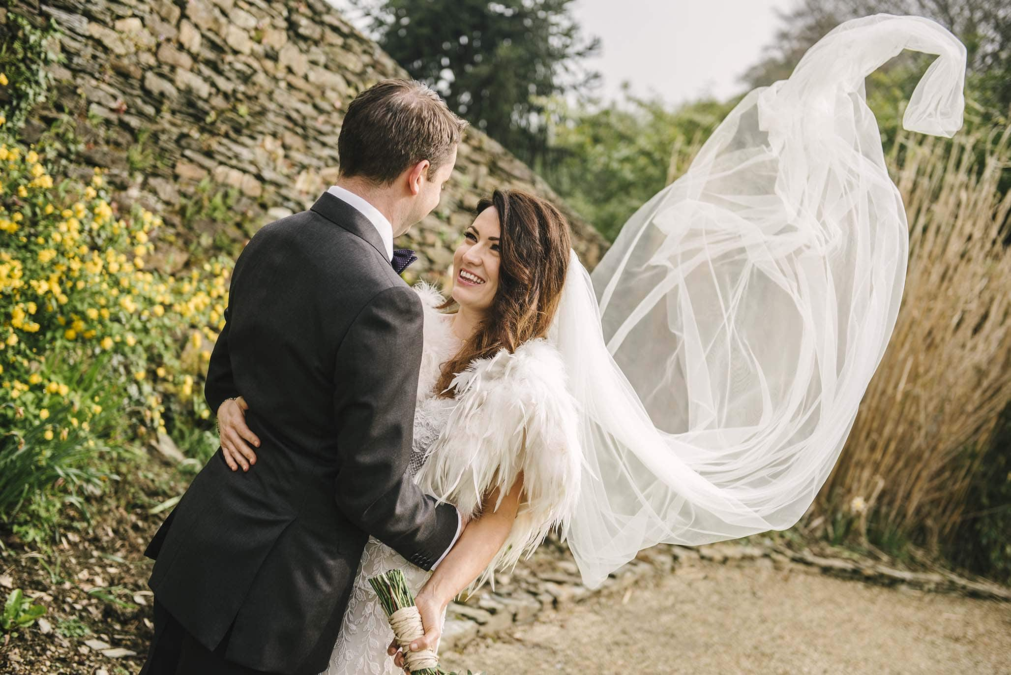 Ballybeg wedding photographer
