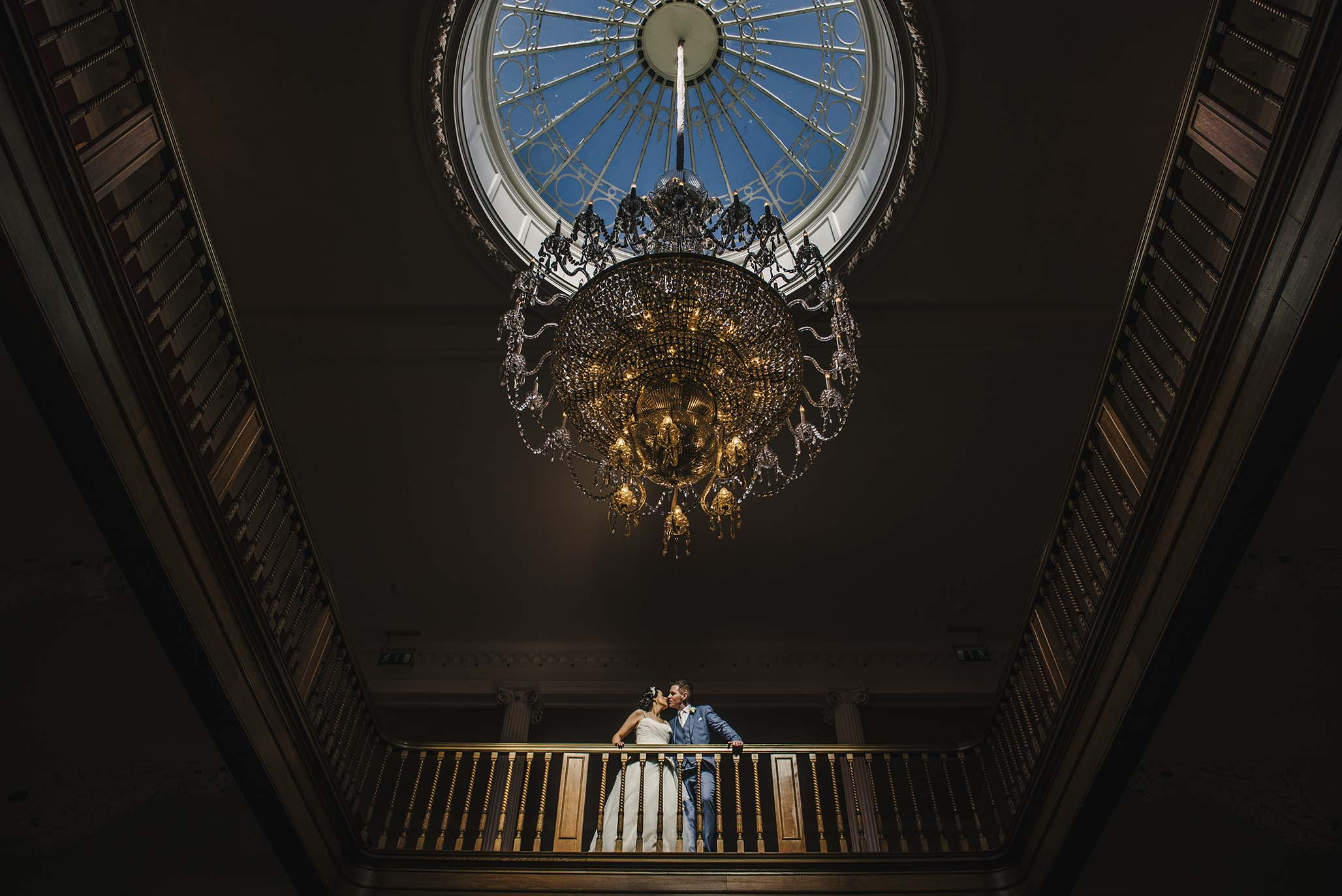 Palmerstown House Wedding Photographer