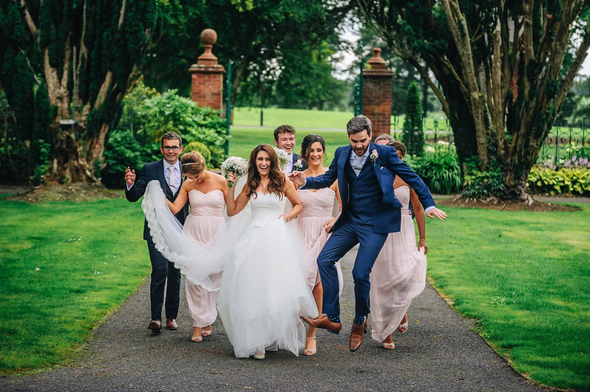 Tankardstown Wedding Photography