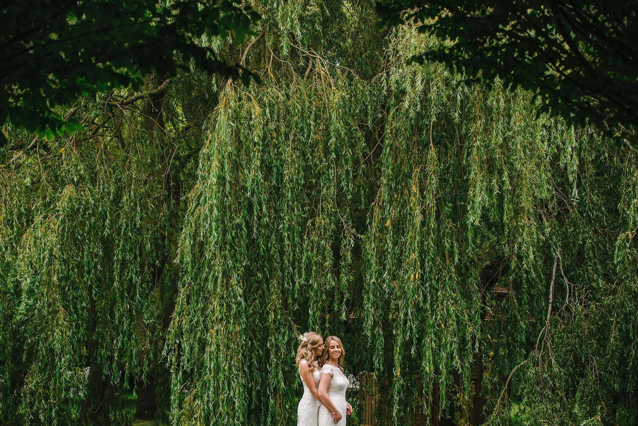 Barberstown Castle Wedding Photographer