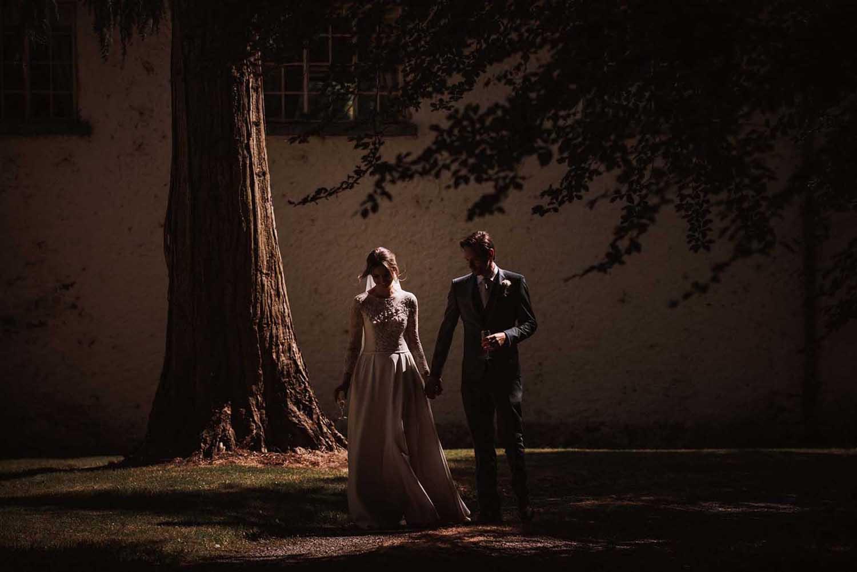wedding photographer in Ireland documentary