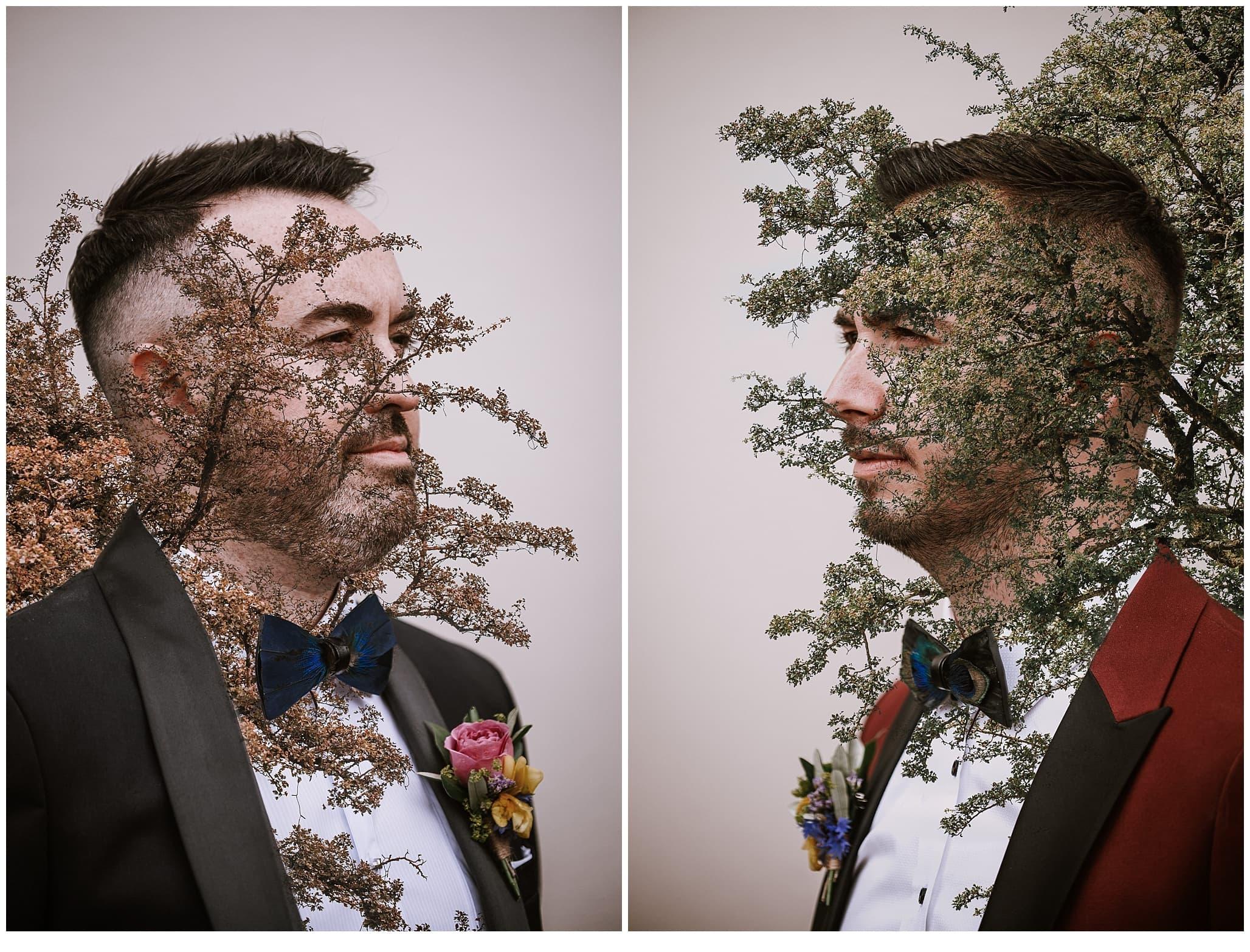 wedding photographer ireland same sex wedding